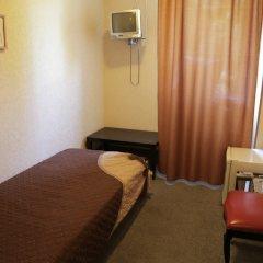 Мини-Отель Бульвар на Цветном 3* Стандартный номер с разными типами кроватей фото 2