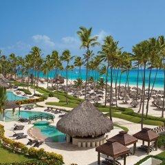 Отель Now Larimar Punta Cana - All Inclusive Доминикана, Пунта Кана - 9 отзывов об отеле, цены и фото номеров - забронировать отель Now Larimar Punta Cana - All Inclusive онлайн бассейн фото 2