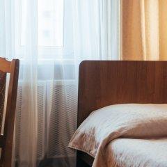 Отель Волга Ульяновск удобства в номере