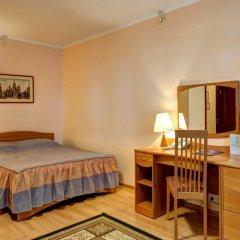 Апарт-отель Волга комната для гостей