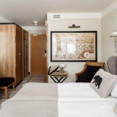 Отель Mercure Kasprowy Zakopane Польша, Закопане - отзывы, цены и фото номеров - забронировать отель Mercure Kasprowy Zakopane онлайн комната для гостей фото 10