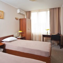 Kharkov Kohl Hotel комната для гостей фото 5