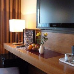 Hotel Salzburg Зальцбург удобства в номере фото 3