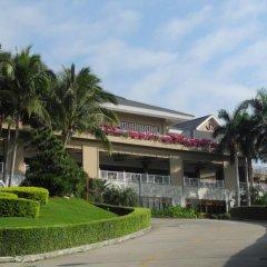 Отель Nanshan Leisure Villas вид на фасад фото 3