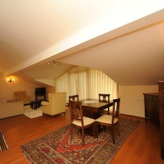 Villa Daffodil - Special Class Турция, Фетхие - отзывы, цены и фото номеров - забронировать отель Villa Daffodil - Special Class онлайн комната для гостей фото 7