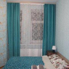Хостел Белый медведь Стандартный номер с двуспальной кроватью фото 3