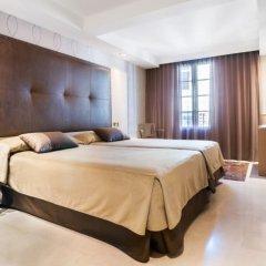 Gran Hotel Barcino комната для гостей фото 3