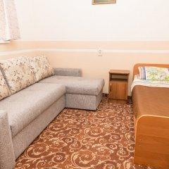 Гостиница Guest House Nika комната для гостей фото 14