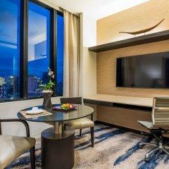 Отель Emporium Suites by Chatrium 5* Студия фото 7