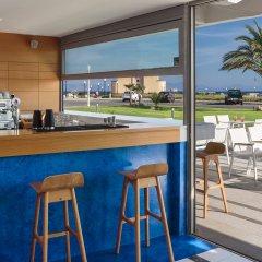 Aquarium Hotel Родос гостиничный бар фото 2