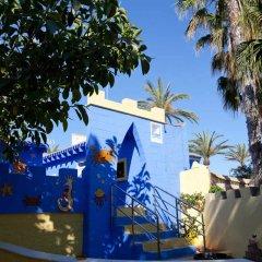 Playasol Aquapark & Spa Hotel развлечения