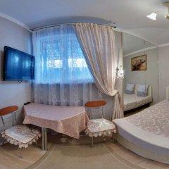 Отель Мастер и Маргарита Иркутск комната для гостей фото 8