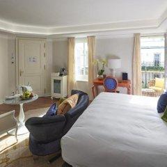 Aria Hotel Budapest 5* Номер Luxury с различными типами кроватей фото 3