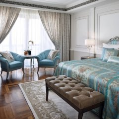 Отель Palazzo Versace Dubai 5* Номер Делюкс с различными типами кроватей
