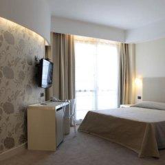 Hotel Roma Tor Vergata 4* Стандартный номер фото 2