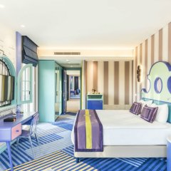 The Land of Legends Kingdom Hotel 5* Люкс Премиум с различными типами кроватей фото 2