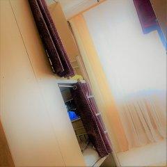 Мини-Отель Друзья удобства в номере фото 3