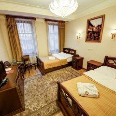 Отель Gentalion 4* Номер Комфорт фото 4