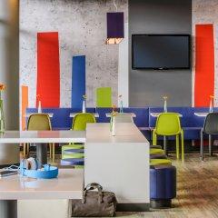 Отель Ibis Budget Munchen City Sud Мюнхен детские мероприятия фото 2