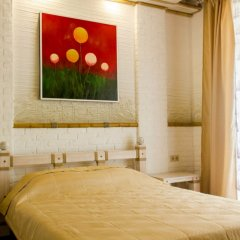 Ресторанно-Гостиничный Комплекс La Grace Номер Комфорт с различными типами кроватей фото 22