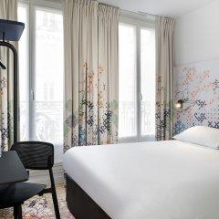 Отель ibis Styles Paris Gare Saint Lazare комната для гостей фото 3