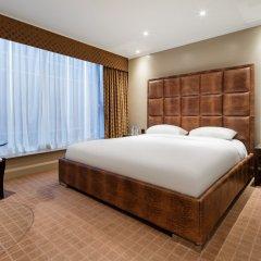 Отель Radisson Blu Edwardian Heathrow 4* Полулюкс с различными типами кроватей фото 2
