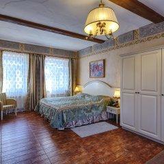 Отель В некотором царстве Рязань в номере