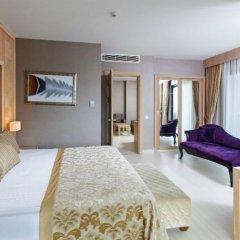 Avantgarde Hotel & Resort Турция, Кемер - отзывы, цены и фото номеров - забронировать отель Avantgarde Hotel & Resort - All Inclusive онлайн комната для гостей фото 9