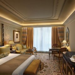 Отель The Leela Palace New Delhi 5* Номер Royal club parlour