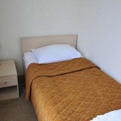 Гостиница Авиалюкс комната для гостей фото 8