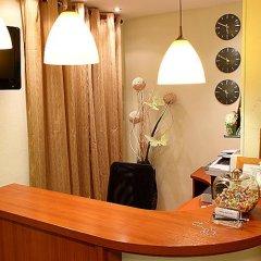 Гостиница Green Apple Отель в Санкт-Петербурге отзывы, цены и фото номеров - забронировать гостиницу Green Apple Отель онлайн Санкт-Петербург интерьер отеля фото 2