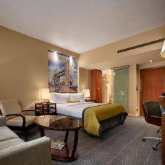 Отель Threadneedles, Autograph Collection by Marriott 5* Номер Делюкс с различными типами кроватей