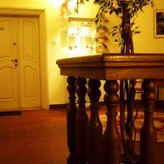 Отель U Cerneho Medveda- At The Black Bear интерьер отеля