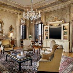 Danieli Venice, A Luxury Collection Hotel 5* Улучшенный люкс фото 8