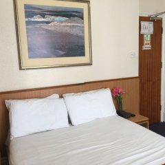 Euro Wembley - Elm Hotel комната для гостей фото 7