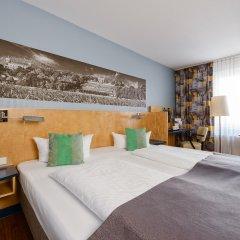 AMEDIA Hotel Dresden Elbpromenade комната для гостей фото 6