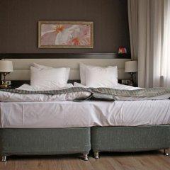 Апартаменты Горки Город Апартаменты комната для гостей фото 8