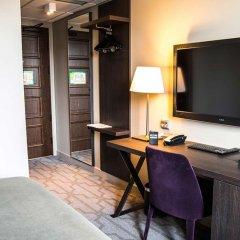 Clarion Hotel Post, Gothenburg 4* Номер Moderate с различными типами кроватей фото 2
