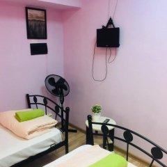Moscow Hostel Travel Inn Номер категории Эконом с различными типами кроватей фото 4