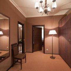 Гостиница Горная Резиденция АпартОтель удобства в номере