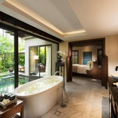 Отель Anantara Layan Phuket Resort 5* Вилла Beach access pool фото 2