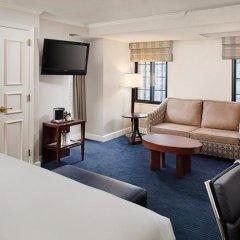 Отель Westgate New York Grand Central 4* Улучшенный люкс с двуспальной кроватью