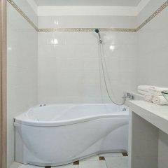 Elysium Hotel 3* Номер Делюкс с различными типами кроватей фото 29