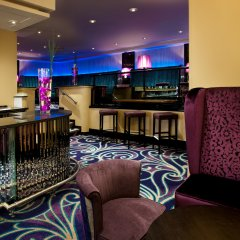 Отель Strand Palace Лондон гостиничный бар фото 6
