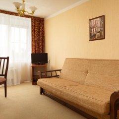 Азимут Отель Астрахань 3* Стандартный двухкомнатный номер с различными типами кроватей фото 4