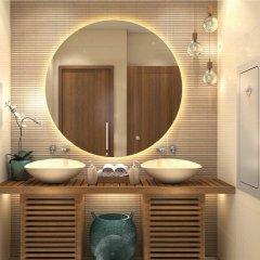 Отель Jumeirah Beach Дубай ванная