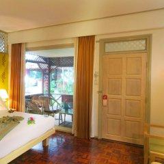 Отель Krabi Resort 4* Бунгало с различными типами кроватей фото 3