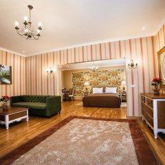 Гостиница Роза Шале в Красной Поляне отзывы, цены и фото номеров - забронировать гостиницу Роза Шале онлайн Красная Поляна комната для гостей фото 7