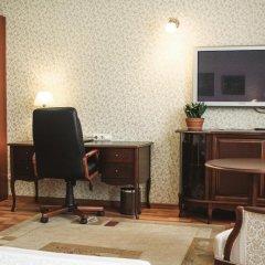 Гостиница Глория 4* Номер Люкс с различными типами кроватей фото 4
