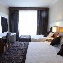 Отель Throne Beach Resort & SPA Титреенгёль комната для гостей фото 7